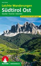 Cover-Bild Leichte Wanderungen Südtirol Ost