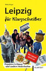 Cover-Bild Leipzig für Klugscheißer