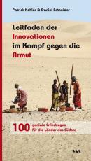 Cover-Bild Leitfaden der Innovation im Kampf gegen die Armut