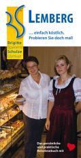 Cover-Bild Lemberg… einfach köstlich.