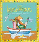 Cover-Bild Leo Lausemaus - Meine lustigsten Abenteuer