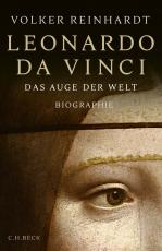 Cover-Bild Leonardo da Vinci
