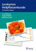 Cover-Bild Lernkarten Heilpflanzenkunde