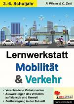 Cover-Bild Lernwerkstatt Mobilität & Verkehr