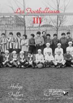 Cover-Bild Les Footballeuses III
