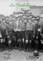 Cover-Bild Les Footballeuses IV