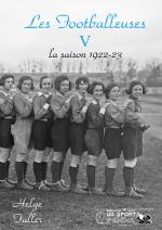 Cover-Bild Les Footballeuses V