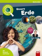Cover-Bild Leselauscher Wissen: Unsere Erde (inkl. CD)