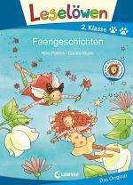 Cover-Bild Leselöwen 2. Klasse - Feengeschichten