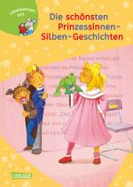 Cover-Bild LESEMAUS zum Lesenlernen Sammelbände: Die schönsten Prinzessinnen-Silben-Geschichten