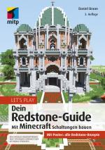 Cover-Bild Let´s Play. Dein Redstone-Guide