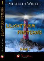 Cover-Bild Leuchtturmfinsternis