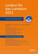 Cover-Bild Lexikon für das Lohnbüro 2021 (E-Book PDF)