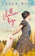 Cover-Bild Libellentage