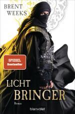 Cover-Bild Lichtbringer