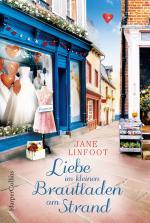 Cover-Bild Liebe im kleinen Brautladen am Strand