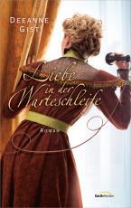 Cover-Bild Liebe in der Warteschleife