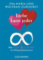 Cover-Bild Liebe kann jeder