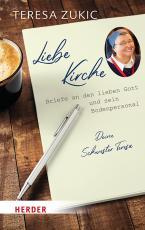 Cover-Bild Liebe Kirche...