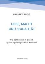Cover-Bild Liebe, Macht und Sexualität