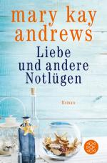 Cover-Bild Liebe und andere Notlügen