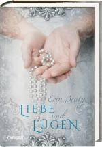 Cover-Bild Liebe und Lügen (Kampf um Demora 2)