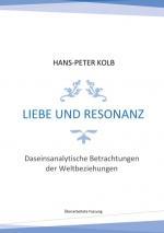 Cover-Bild Liebe und Resonanz