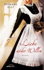 Cover-Bild Liebe wider Willen