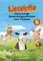Cover-Bild Lieselotte Neue lustige Bauernhofgeschichten