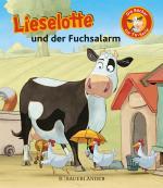 Cover-Bild Lieselotte und der Fuchsalarm