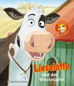 Cover-Bild Lieselotte und der Wackelzahn