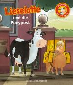 Cover-Bild Lieselotte und die Ponypost
