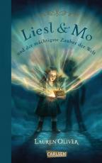 Cover-Bild Liesl & Mo und der mächtigste Zauber der Welt