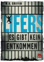 Cover-Bild Lifers - Es gibt kein Entkommen