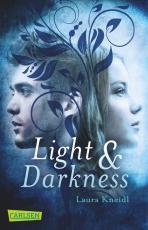 Cover-Bild Light & Darkness