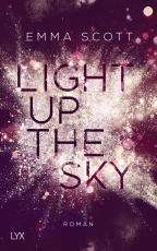 Cover-Bild Light Up the Sky