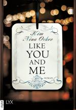 Cover-Bild Like You and Me
