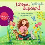 Cover-Bild Liliane Susewind - Ein Hase fällt nicht auf die Nase