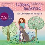 Cover-Bild Liliane Susewind – Ein Lämmchen im Wolfspelz