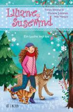 Cover-Bild Liliane Susewind – Ein Luchs legt los