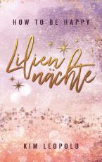 Cover-Bild Liliennächte