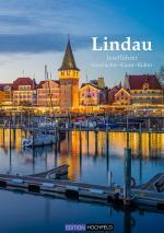 Cover-Bild Lindau - Bildband & Inselführer