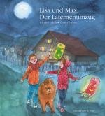 Cover-Bild Lisa und Max. Der Laternenumzug