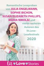 Cover-Bild lit.Love.Stories 2020