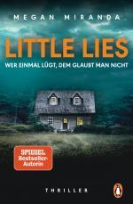 Cover-Bild LITTLE LIES – Wer einmal lügt, dem glaubt man nicht