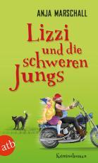 Cover-Bild Lizzi und die schweren Jungs