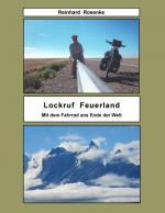 Cover-Bild Lockruf Feuerland