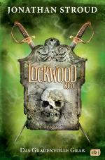 Cover-Bild Lockwood & Co. - Das Grauenvolle Grab