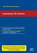 Cover-Bild Lohnsteuer für Vereine