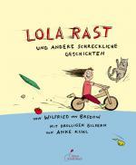 Cover-Bild Lola rast
